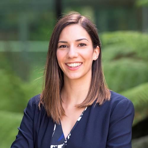 Dr Hannah Kirk Profile Photo